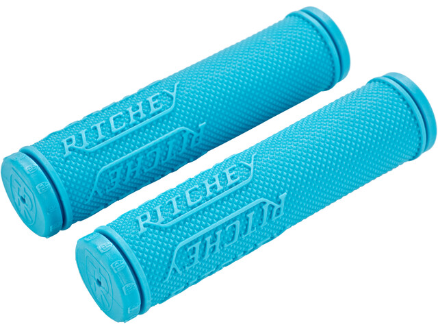 Ritchey Comp True Grip X Handvatten, sky blue